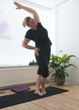 yogales nijmegen, yoga nijmegen