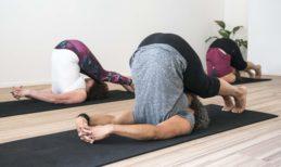yoga nijmegen abonnement, yogales nijmegen